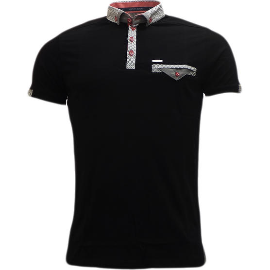 Bewley Ritch Polo Shirt 'Forest' Thumbnail 2