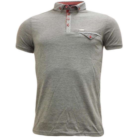 Bewley Ritch Polo Shirt 'Forest' Thumbnail 6
