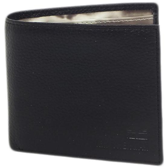 Ben Sherman 'Pier' Wallet Black Thumbnail 1