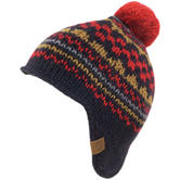 Animal Bobble Beanie