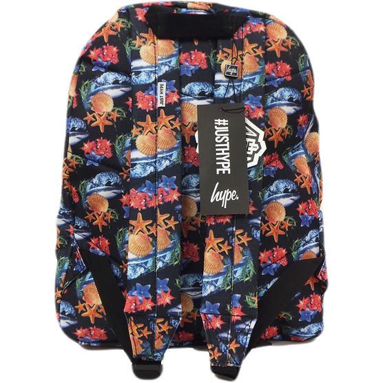 Hype Backpack Bag 'Shells' Thumbnail 2