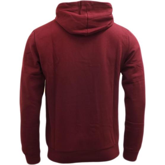 Just Hype Hoodie Sweatshirt Jumper - Script Hype Logo Thumbnail 3