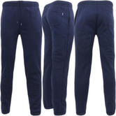 Ucla Sweatpant Jogger - Soft Cotton Tapered Fit Bottoms
