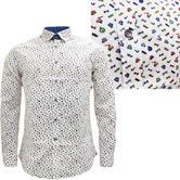 D555 Mod Shirt