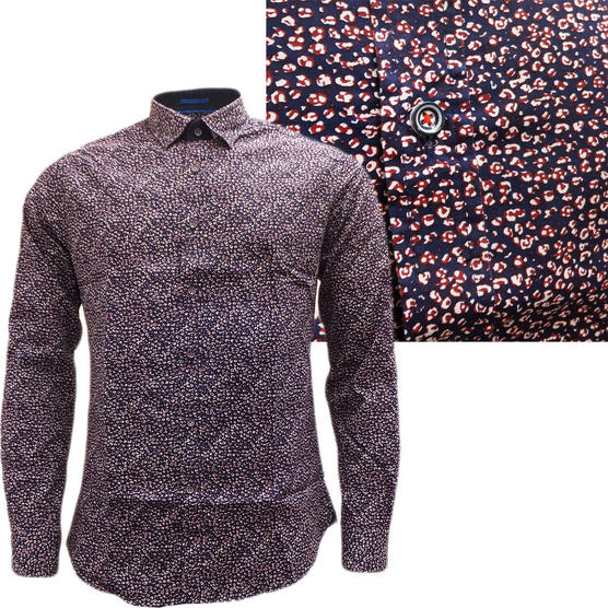 D555 Mod Shirt Thumbnail 1