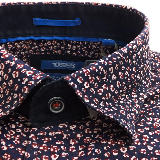 D555 Mod Shirt Thumbnail 4