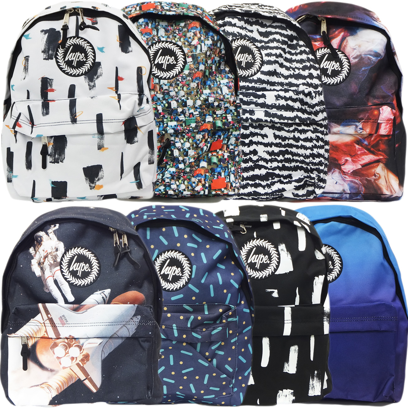 a998884f676 Sentinel Just Hype Backpack Bag - Work   Gym   School Bags