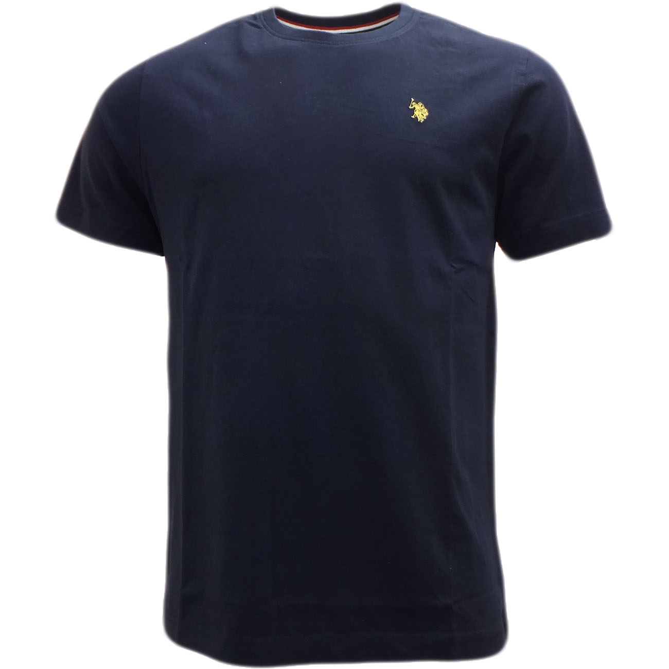 U.S. Polo Assn  T Shirt / Horse Logo - T001