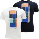 Original Penguin T Shirt - Logo Front