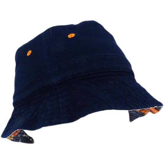 Animal Reversible Bucket Hat - Floral Fisher Cap Thumbnail 4