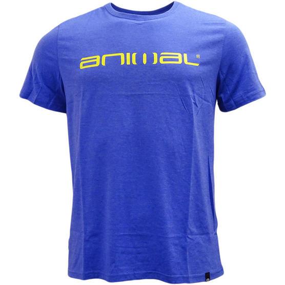 Mens Animal T Shirt - Mid Fit Thumbnail 2