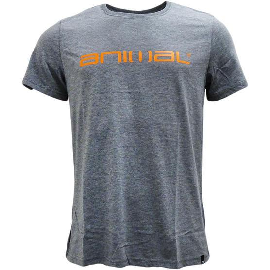 Mens Animal T Shirt - Mid Fit Thumbnail 4