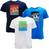 Mens Animal T Shirt - Regular Fit