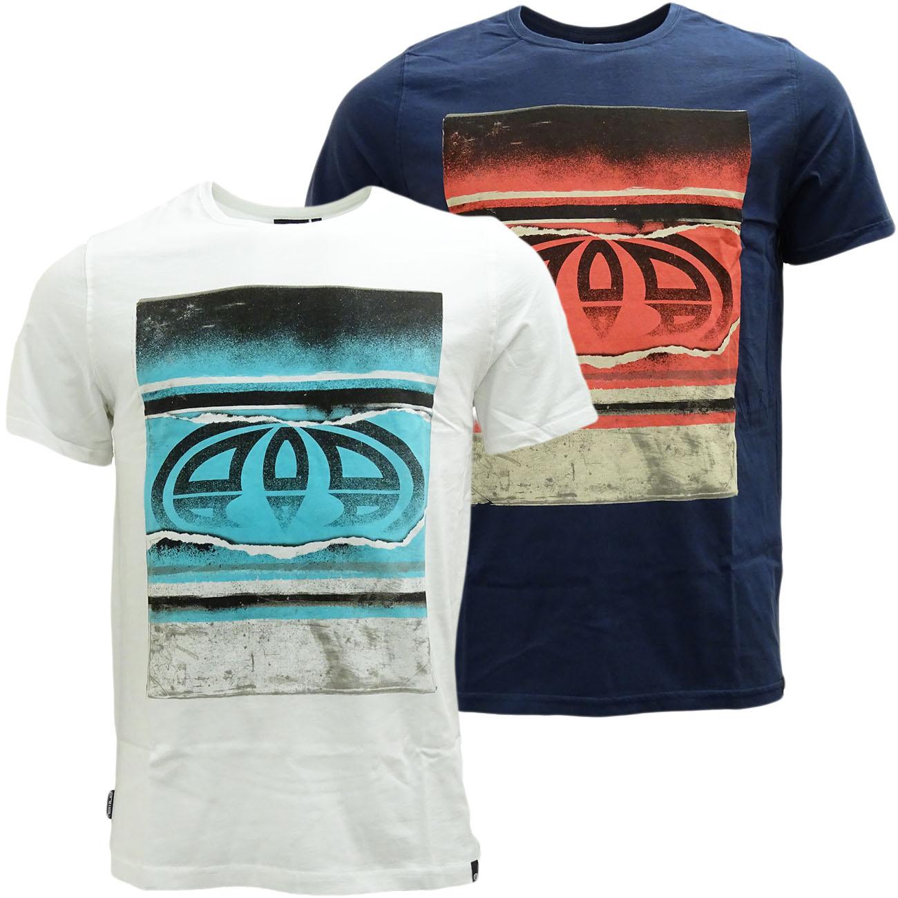 Mens Animal T Shirt - Mid Fit