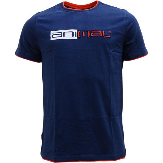 Mens Animal T Shirt - Regular Fit Thumbnail 2