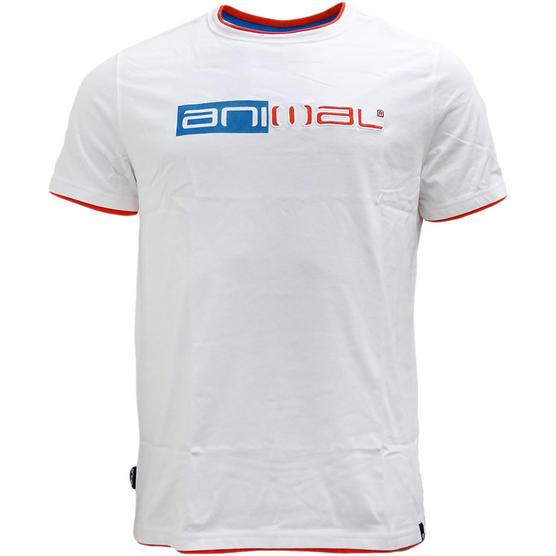 Mens Animal T Shirt - Regular Fit Thumbnail 4