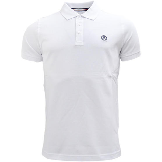 Henri Lloyd Plain Polo Shirt 'Cowes' Thumbnail 2