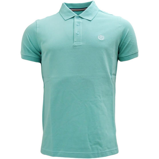 Henri Lloyd Plain Polo Shirt 'Cowes' Thumbnail 4