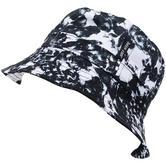Just Hype Fisher Bucket Hat Black Black