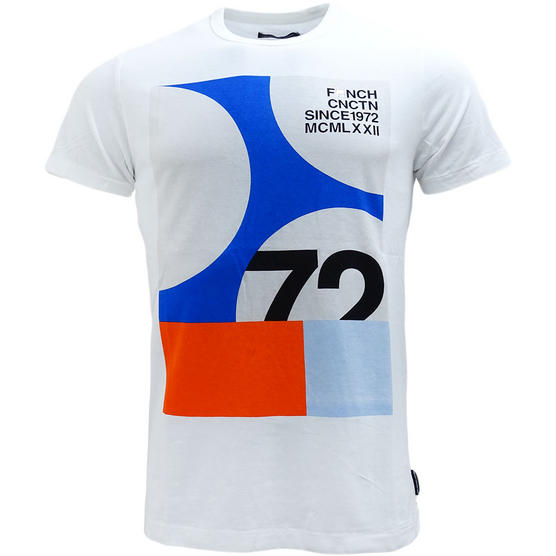 French Connection Short Sleeve T Shirt Thumbnail 1
