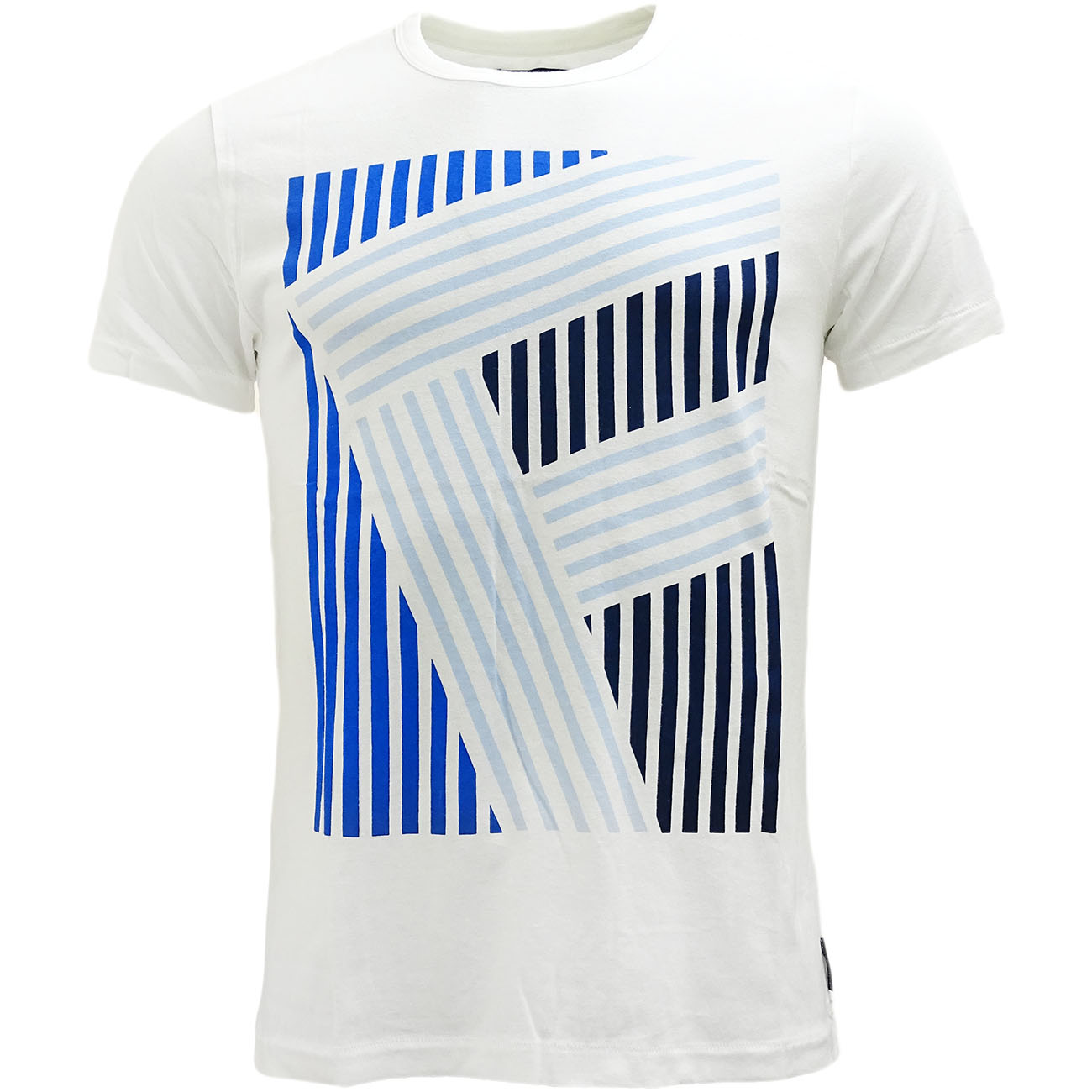 French Connection Short Sleeve T Shirt