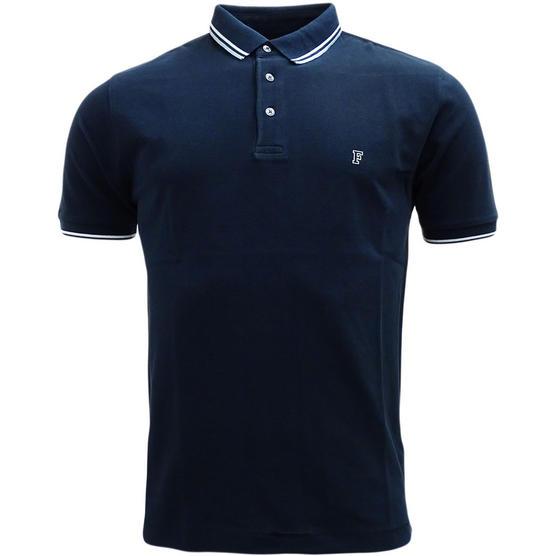 Fcuk Polo Shirt Thumbnail 2