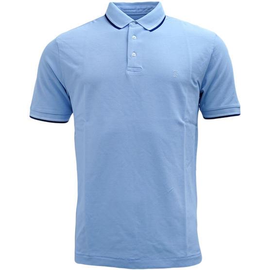 Fcuk Polo Shirt Thumbnail 3
