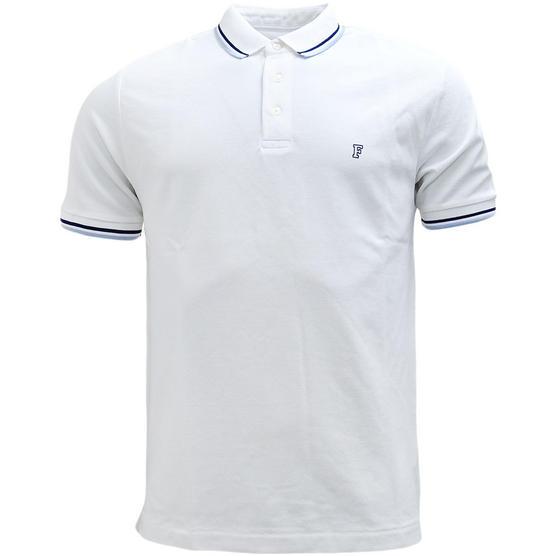 Fcuk Polo Shirt Thumbnail 4