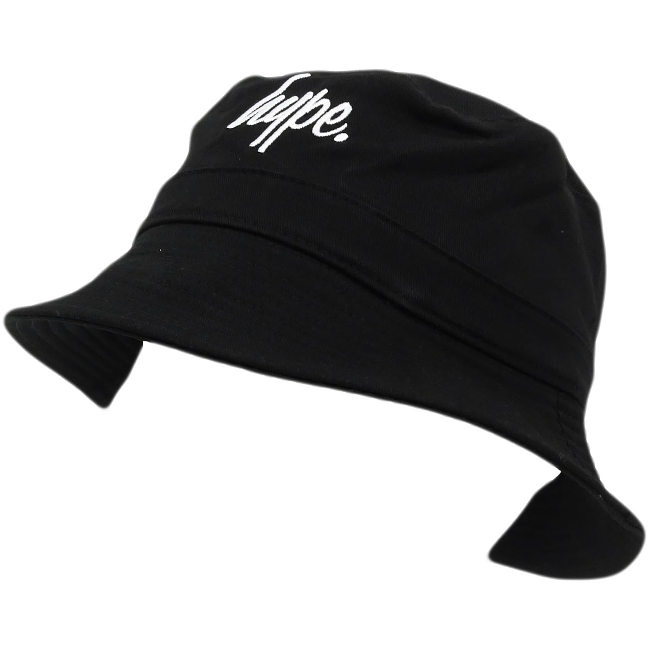 Just Hype Bucket Hat - Fisher Cap One Size 5055995466909  fae5a418ce4e