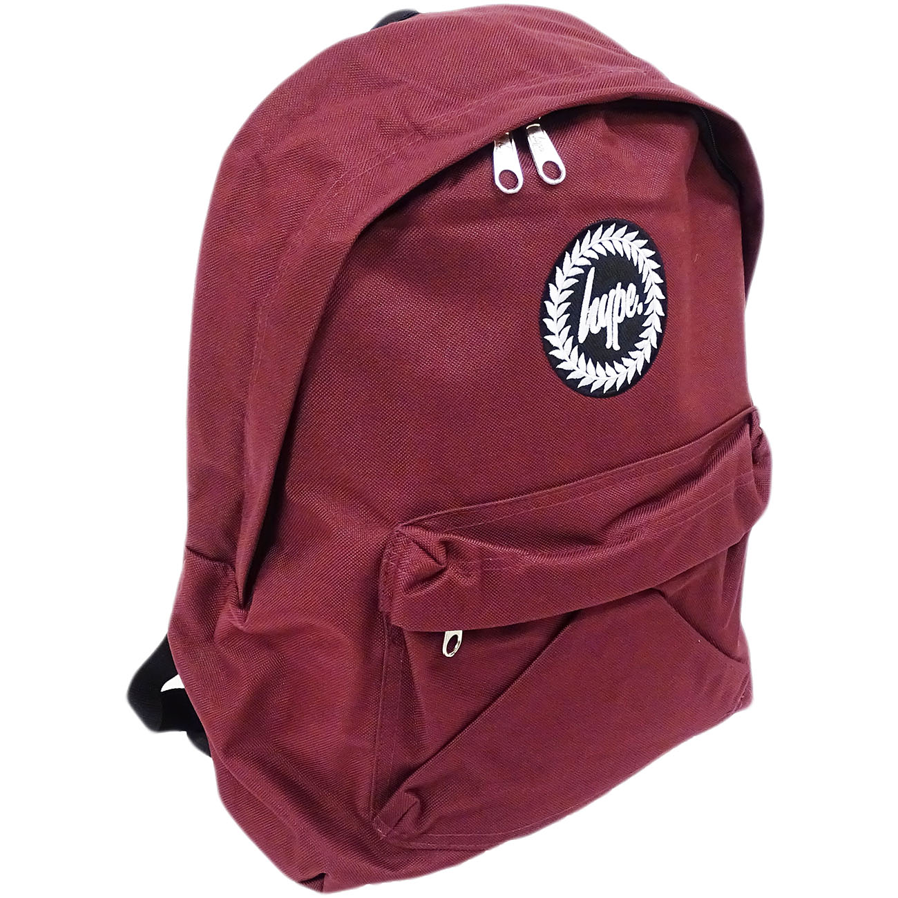94b4089b2d Hype Burgundy With Pink Speckle Backpack- Fenix Toulouse Handball