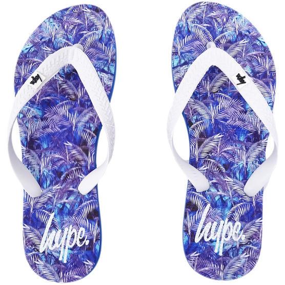 Hype Flip Flops Footwear Thumbnail 2