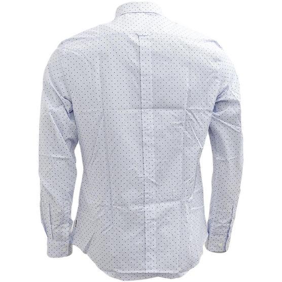 Mens Shirts Ben Sherman Long Sleeve Shirt Thumbnail 2