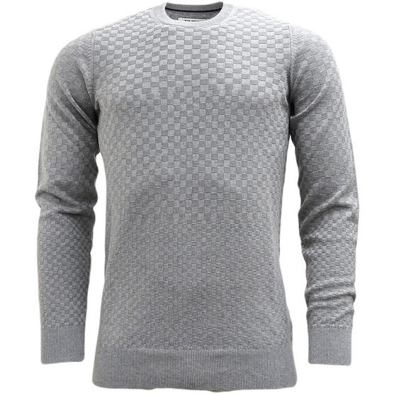 Mens Jumpers Ben Sherman Knitwear Jumper Lightweight Knitted Top Thumbnail 5