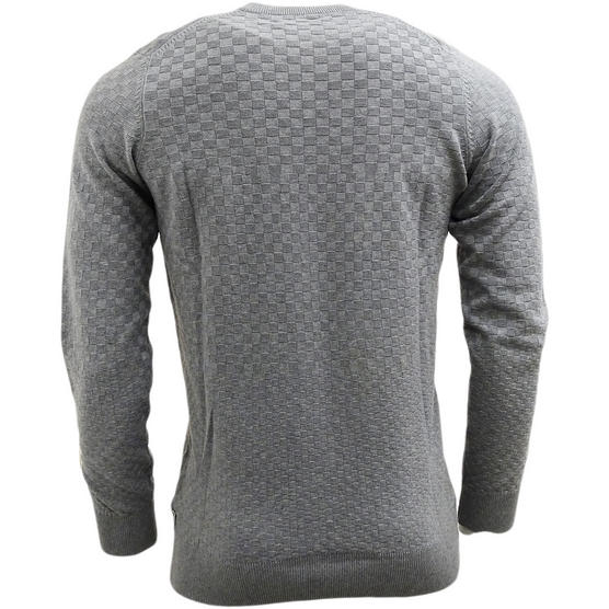 Mens Jumpers Ben Sherman Knitwear Jumper Lightweight Knitted Top Thumbnail 6