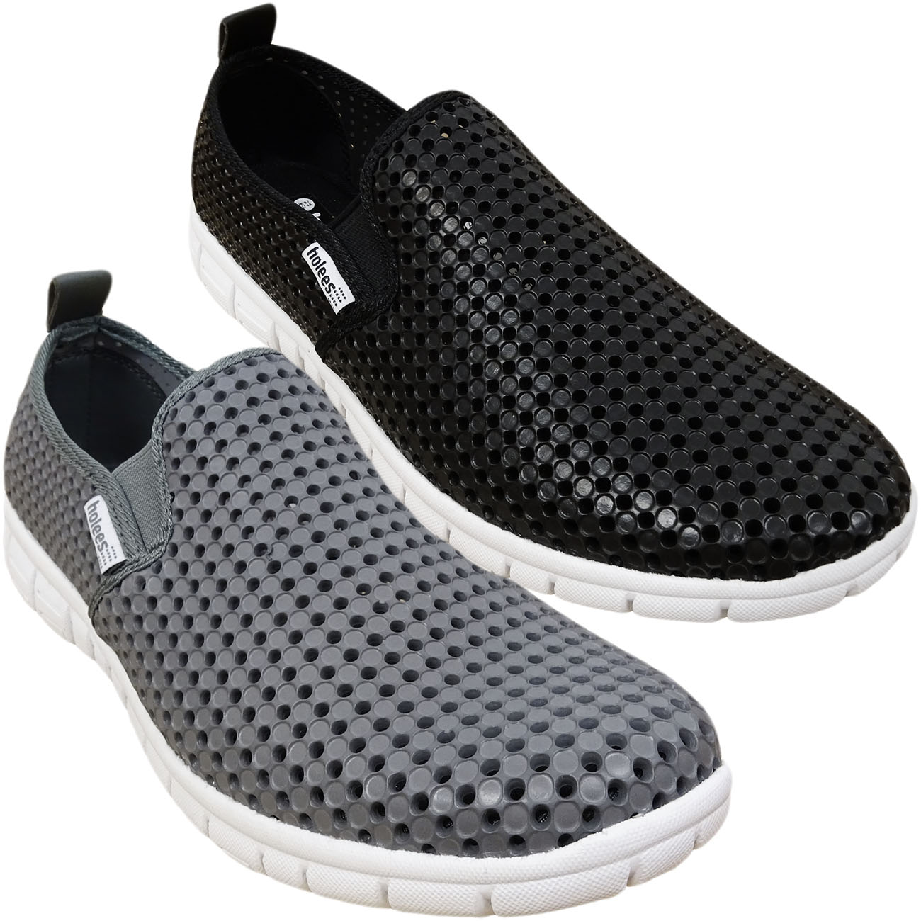 Holees Soft Trainer Footwear - Breathable Trainer