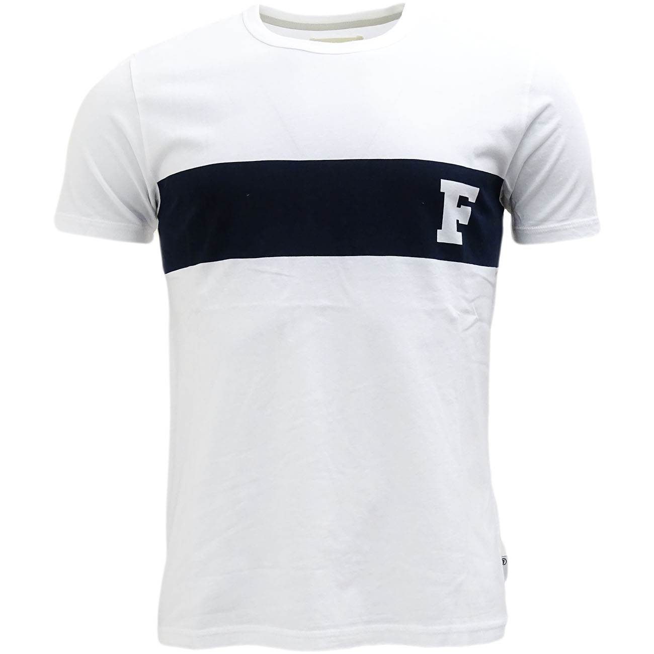 Fcuk / French Connection T Shirt New