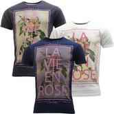 Soul Star Mens T Shirt New