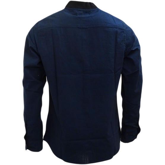 Brave Soul Long Sleeve Shirt Thumbnail 3
