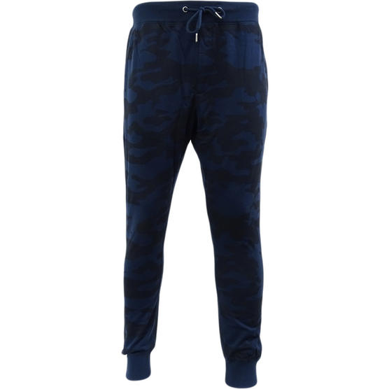 Mens Joggers Brave Soul Lightweight Camouflage Jogger Thumbnail 2