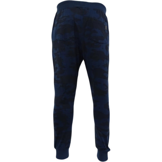 Mens Joggers Brave Soul Lightweight Camouflage Jogger Thumbnail 3