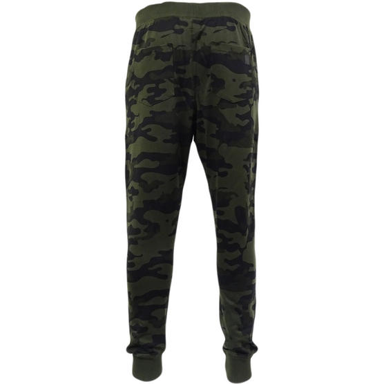 Mens Joggers Brave Soul Lightweight Camouflage Jogger Thumbnail 5