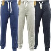 Mens Joggers Tokyo Laundry Sweatpant Jogger Soft Cotton Pant 'Mesa'