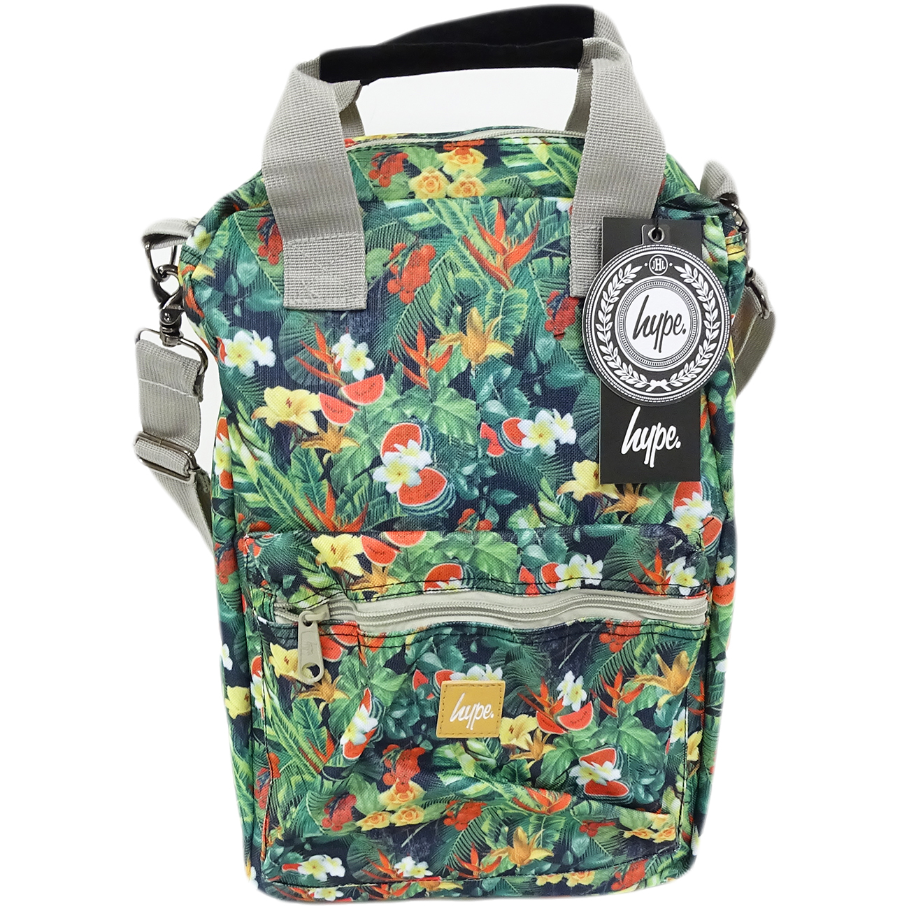 Hype Handle Bag - Paradise