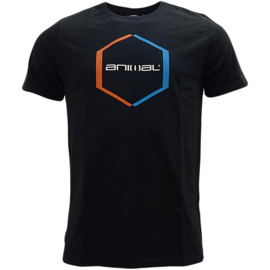 Animal T Shirt - Short Sleeve Standard Fit T-Shirts by Animal Thumbnail 3