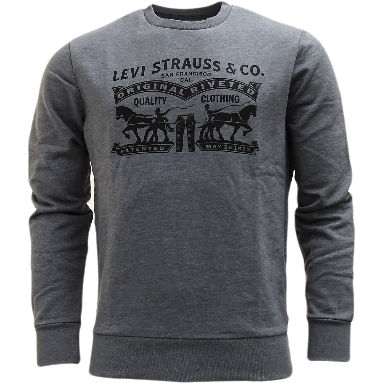 Levis hoodies