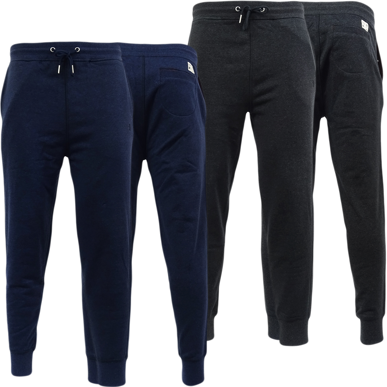 Get the comfort and style you want at the prices you need with men's jogger pants from Old Navy. Whether you're relaxing on the weekend, running errands, or heading to the gym, our jogger collection features sleek looks and always-comfortable construction. Old Navy guy's joggers are not your dad's sweatpants. Updated with modern appeal, this selection boasts a range of looks from cargo-style and .