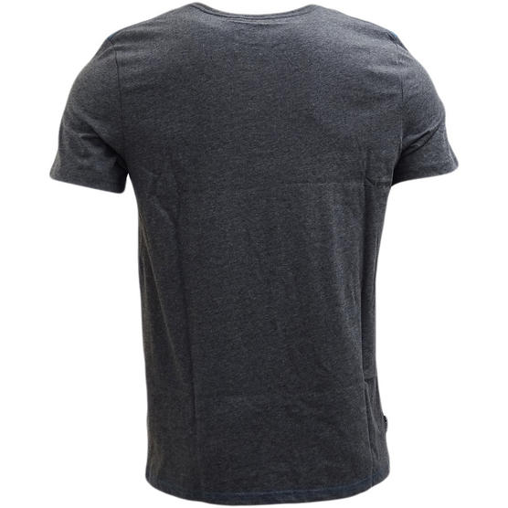 Animal T-Shirt with Contrast Back and Arms - J012 Thumbnail 5