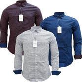 Ben Sherman Slim FIt Shirt - MA12977