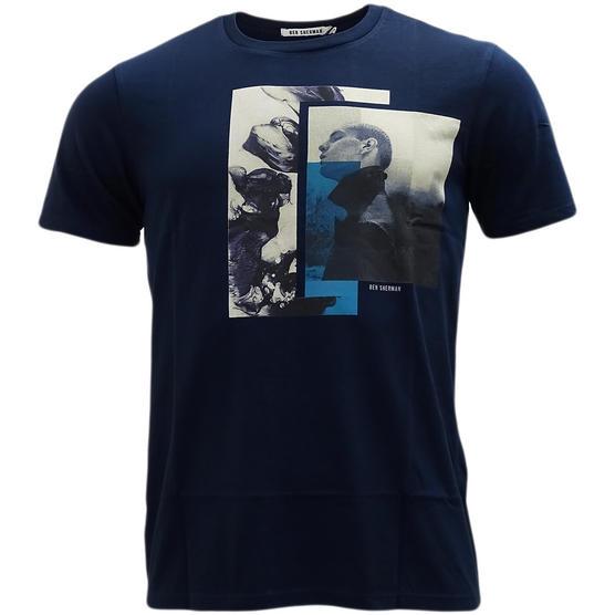 Ben Sherman T-Shirt MB13085 Thumbnail 2