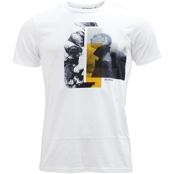 Ben Sherman T-Shirt MB13085 Thumbnail 3